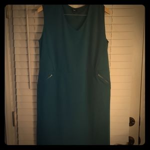 1X Mossimo Dress